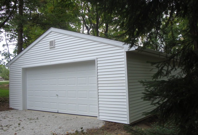 Garage Builders Pole Buildings And Barn Construction
